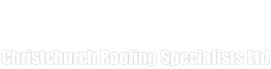 Christchurch Roofing Specialists Ltd